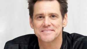 Jim Carrey Photos