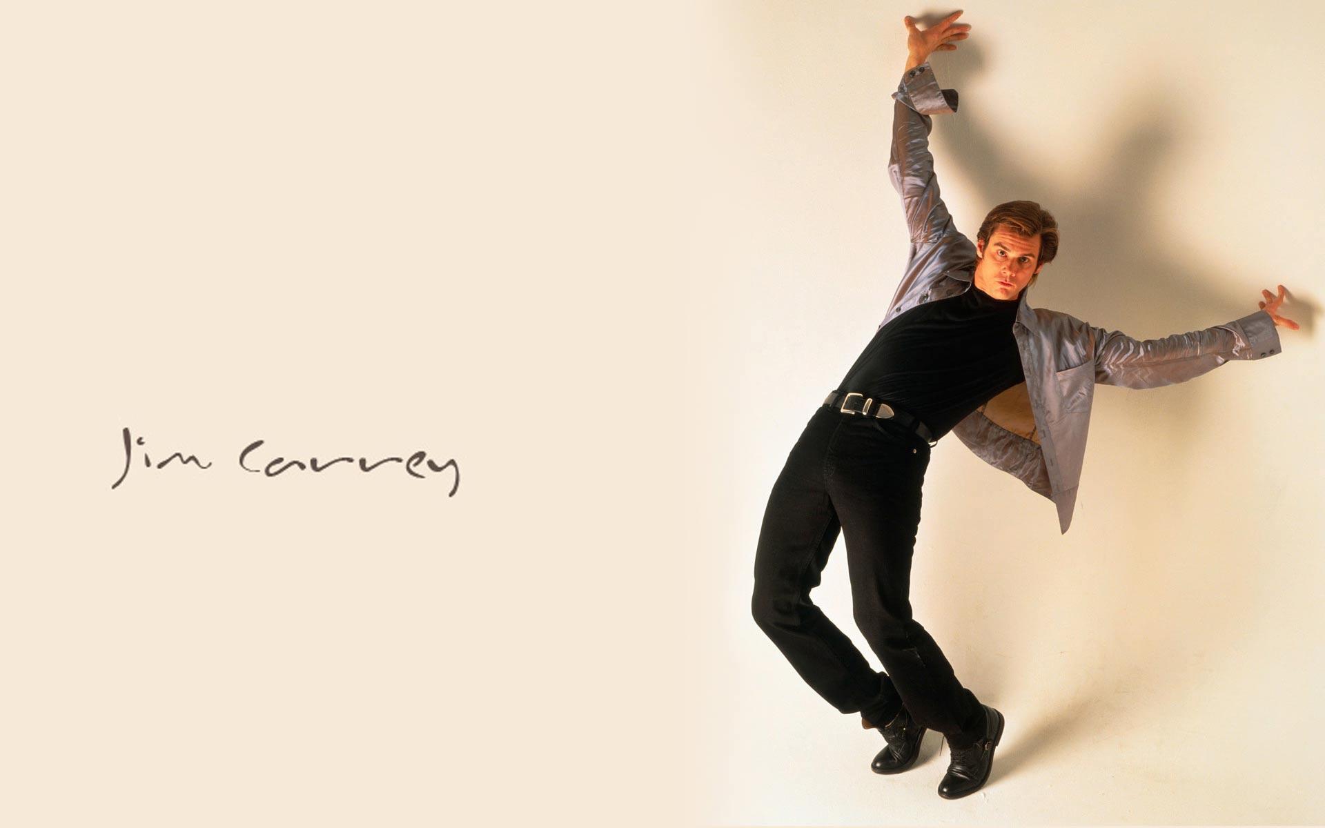 Jim Carrey Full Hd