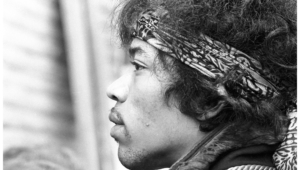 Jimi Hendrix Desktop