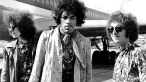 Jimi Hendrix High Definition
