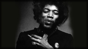 Jimi Hendrix High Quality Wallpapers