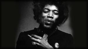 Jimi Hendrix High Quality Wallpapers