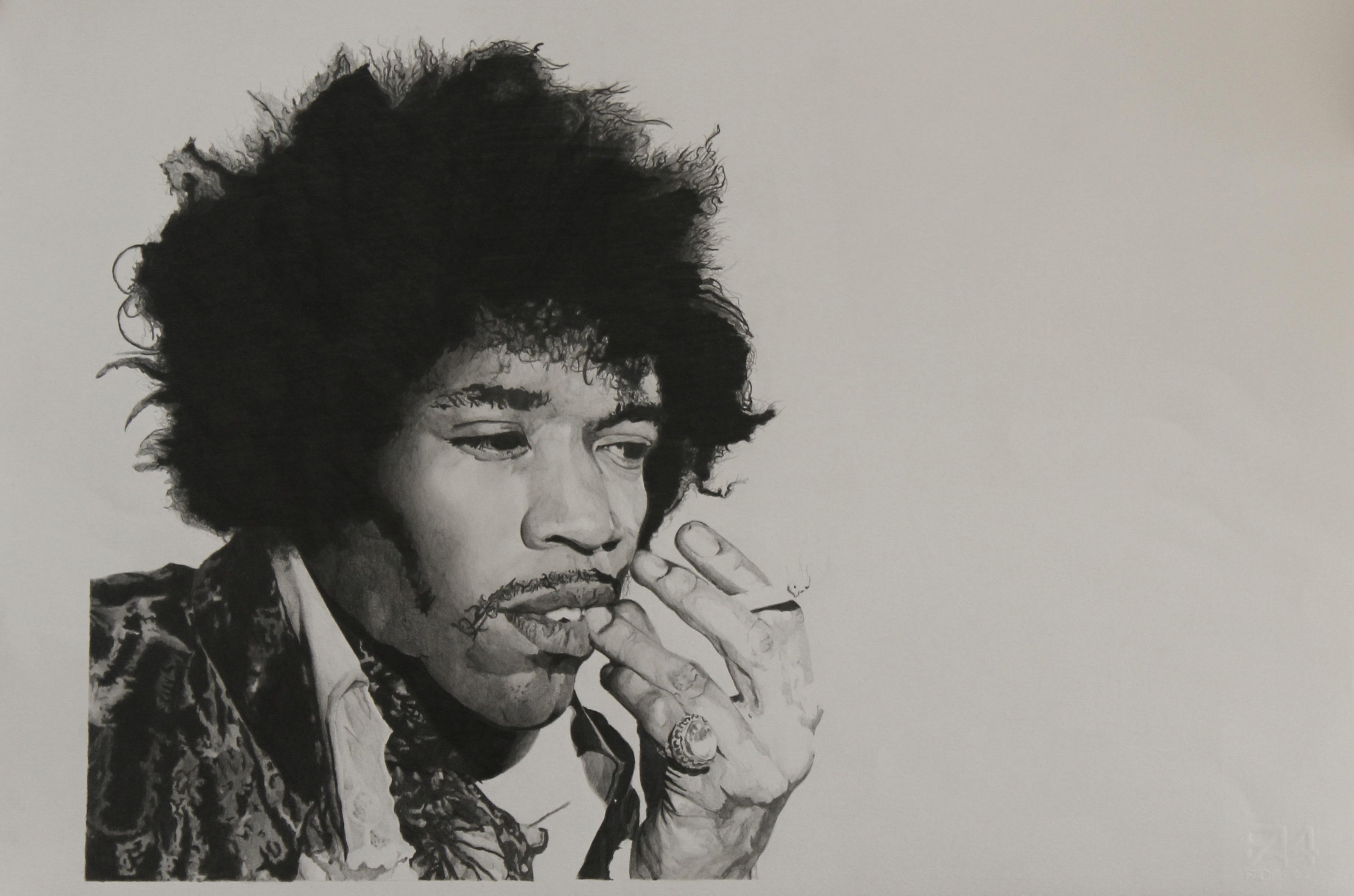 Jimi Hendrix Full Hd