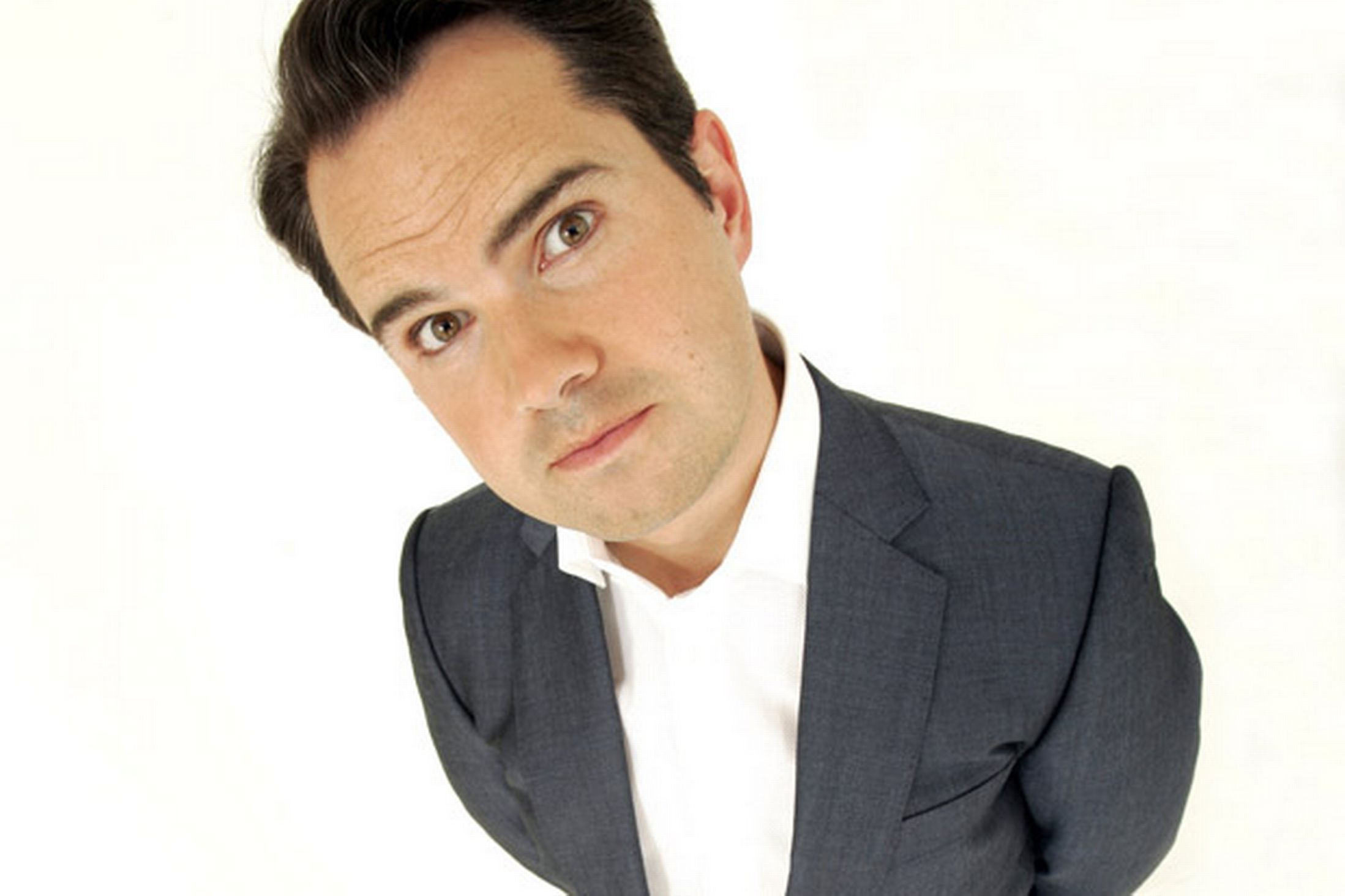 Jimmy Carr High Quality Wallpapers