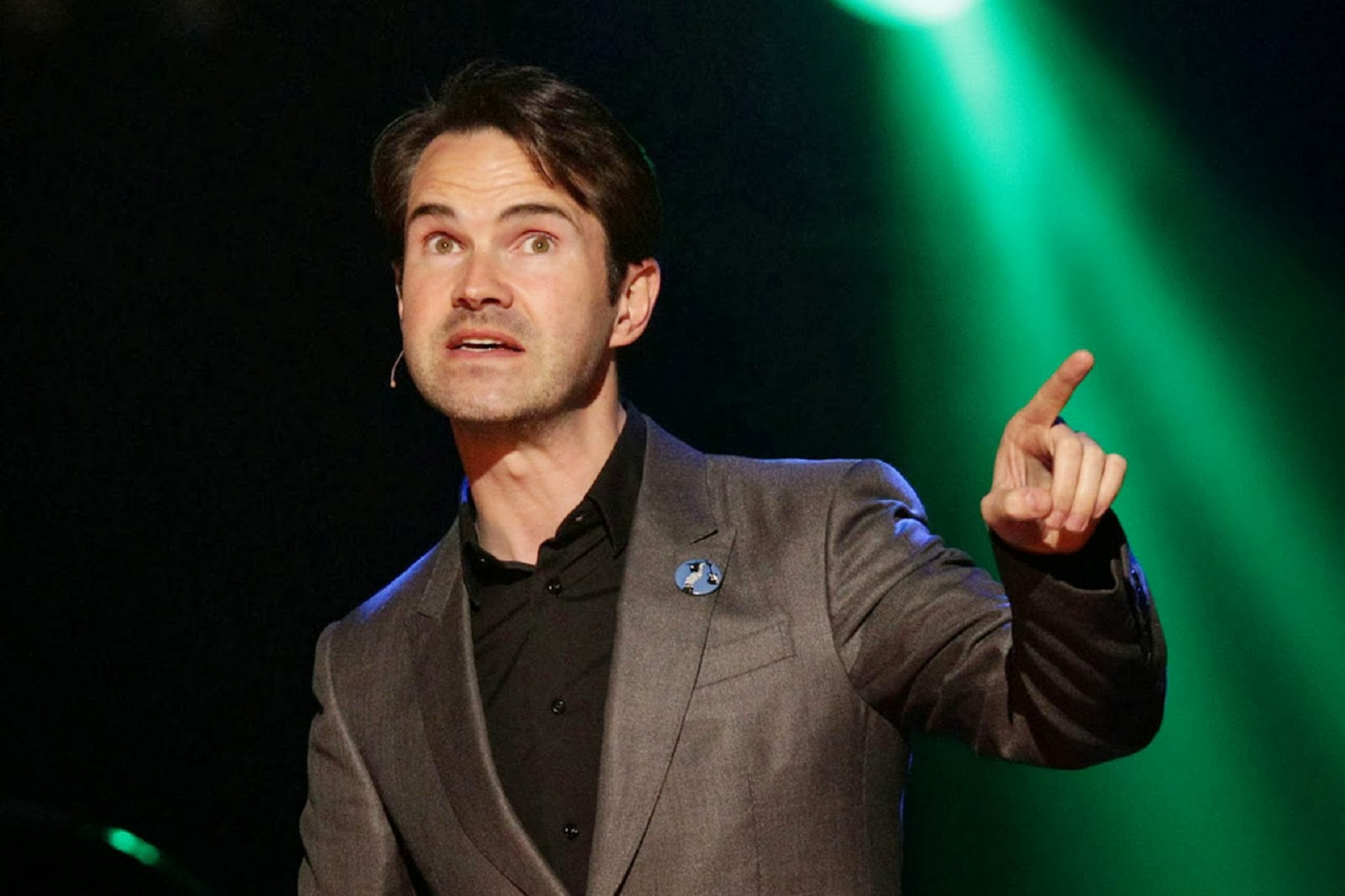 Jimmy Carr Images