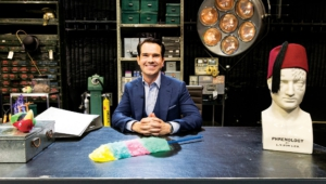 Jimmy Carr Wallpapers Hd