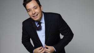 Jimmy Fallon Background
