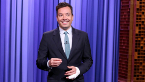 Jimmy Fallon Computer Wallpaper