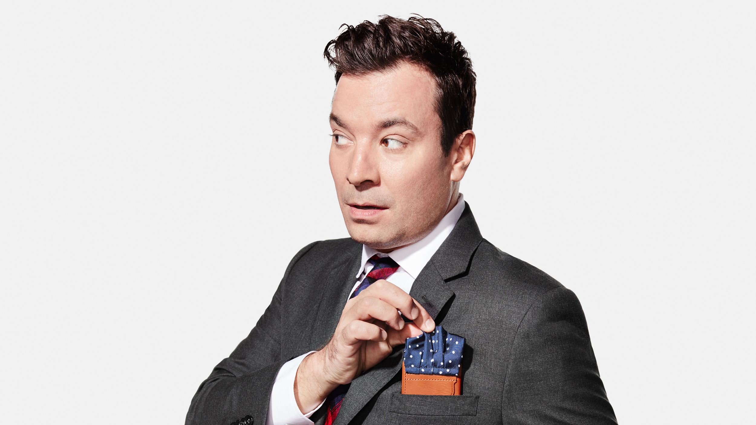 Jimmy Fallon Hd Desktop