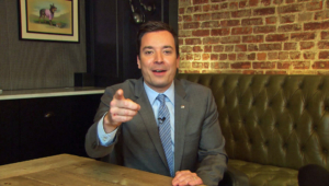 Jimmy Fallon Wallpapers