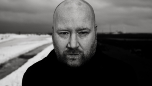 Johann Johannsson Hd Wallpaper