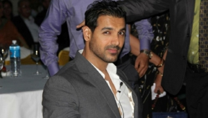 John Abraham Background