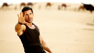 John Abraham For Desktop