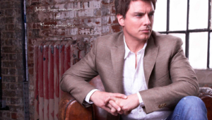 John Barrowman Photos