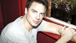 John Barrowman Pictures