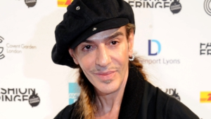 John Galliano High Quality Wallpapers