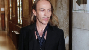 John Galliano Images