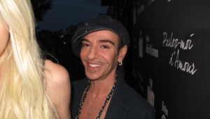 John Galliano Pictures