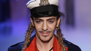 John Galliano Wallpapers Hd