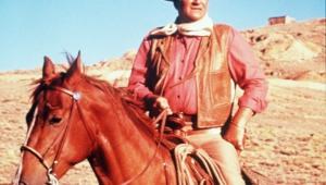 John Wayne Hd