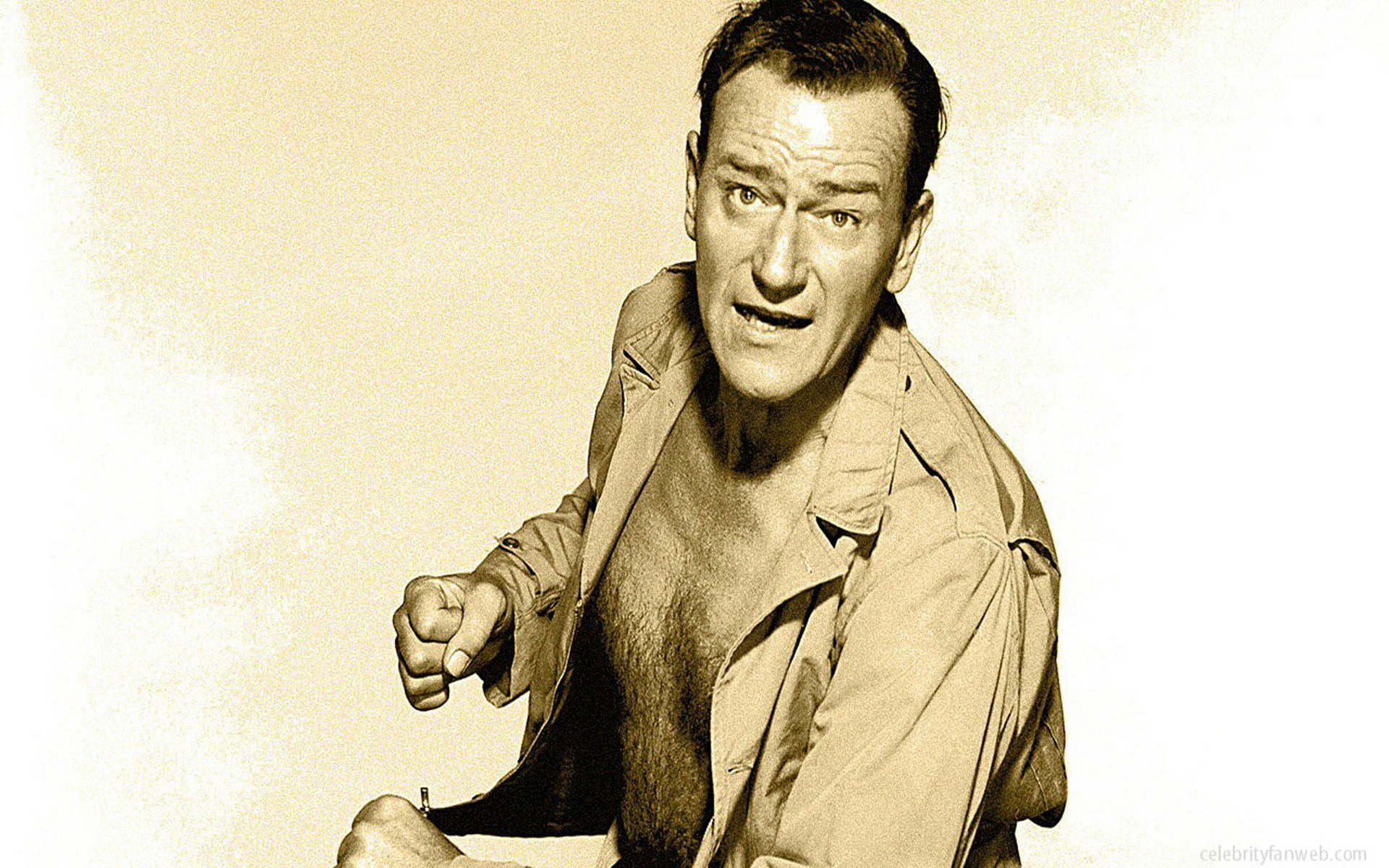 John Wayne High Definition Wallpapers