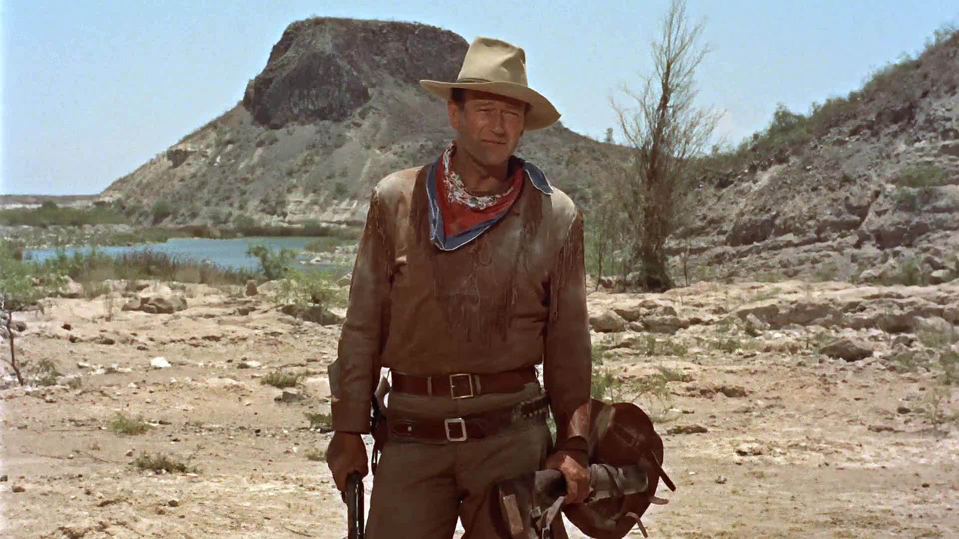John Wayne Images