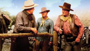 John Wayne Widescreen