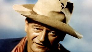 John Wayne For Desktop