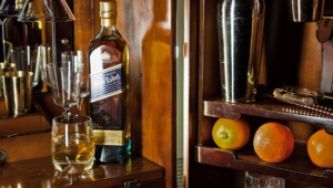 Johnnie Walker Photos