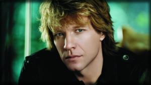 Jon Bon Jovi 4k