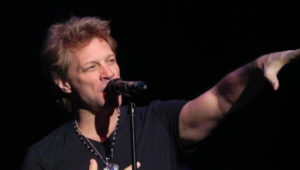 Jon Bon Jovi High Quality Wallpapers