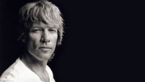 Jon Bon Jovi For Desktop