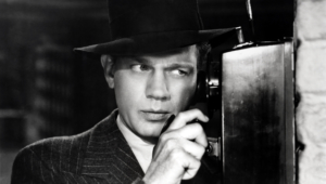 Joseph Cotten Hd Wallpaper