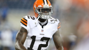 Josh Gordon High Quality Wallpapers