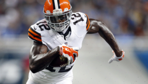 Josh Gordon Images