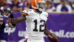 Josh Gordon Full Hd