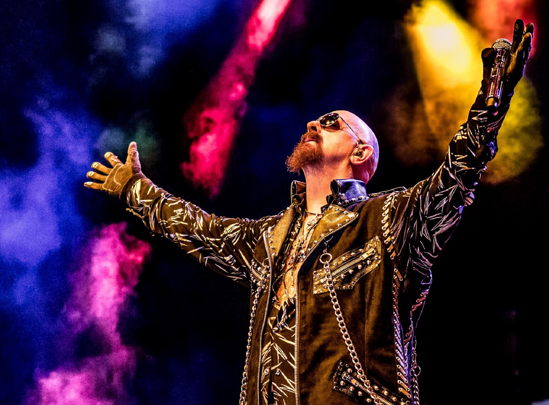 Judas Priest Desktop Wallpaper