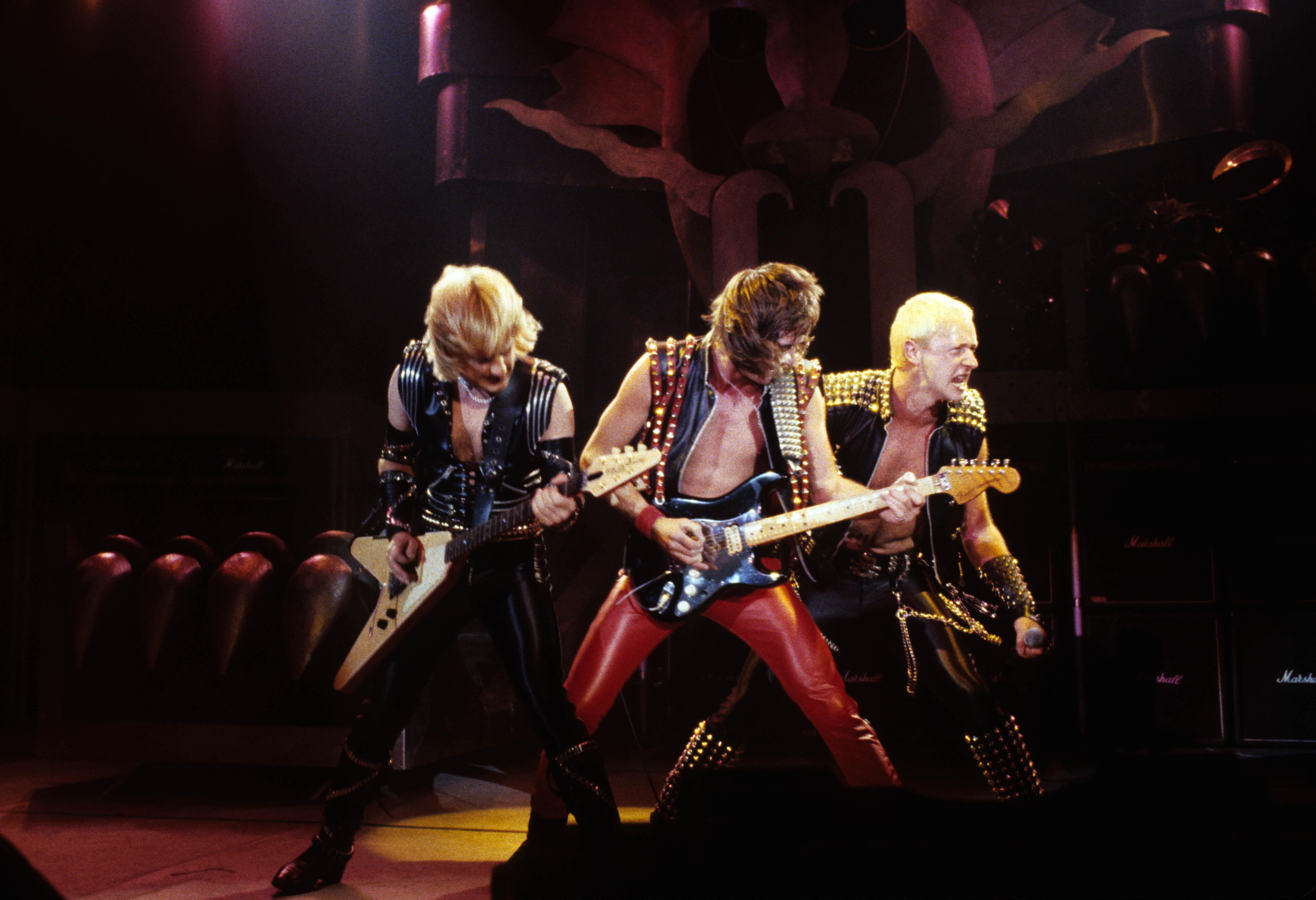 Judas Priest Hd Desktop