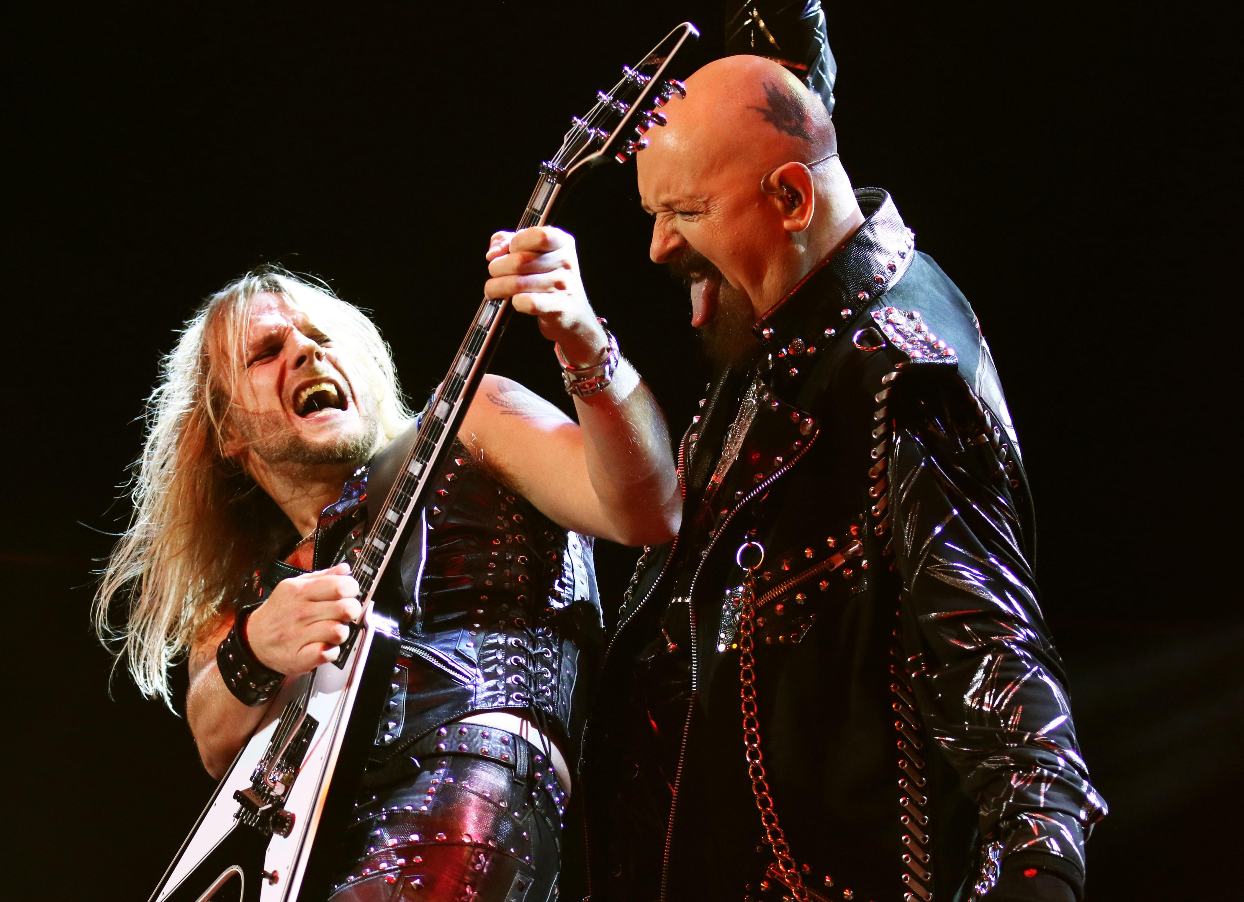 Judas Priest High Definition Wallpapers