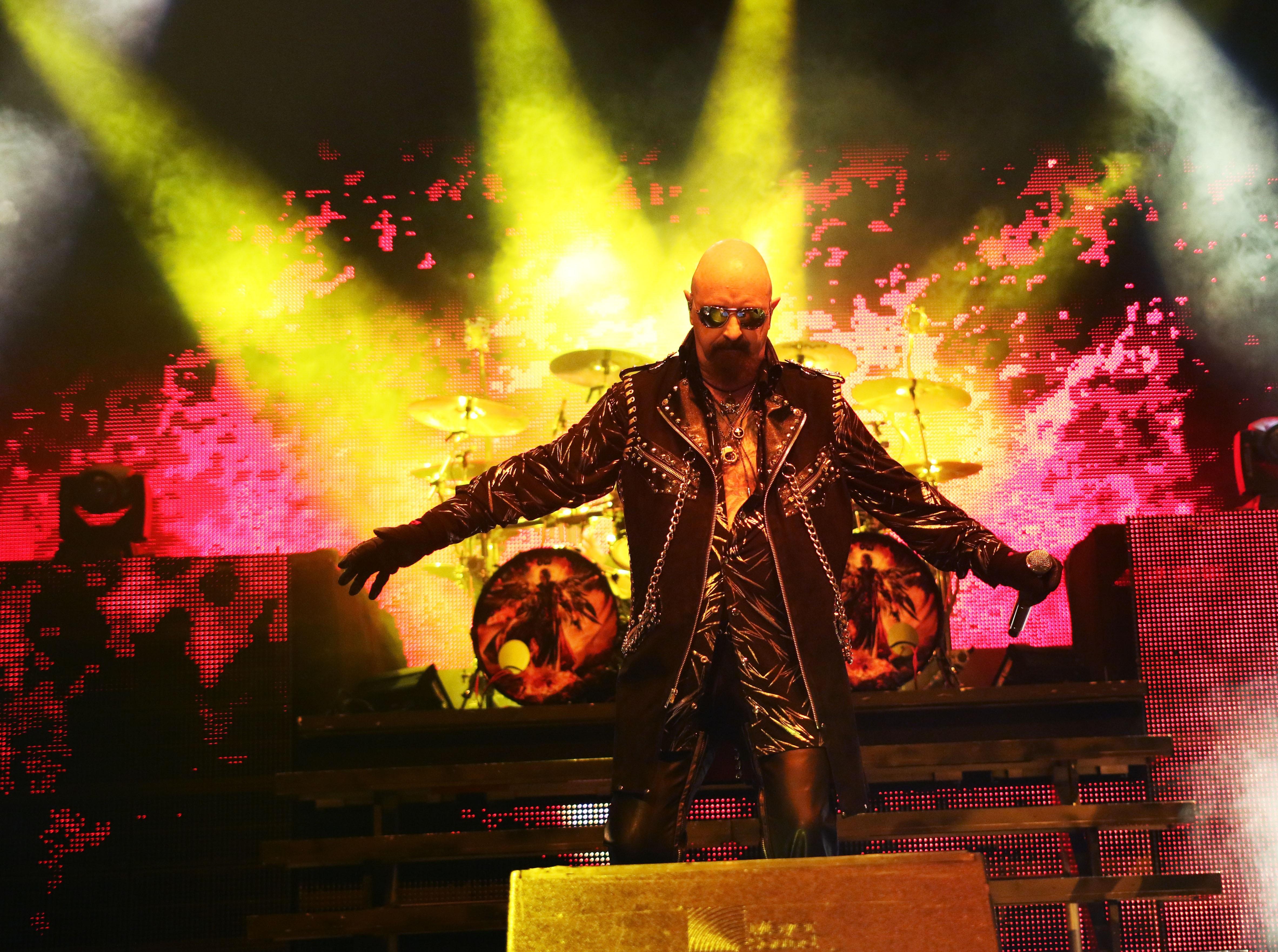 Judas Priest Images