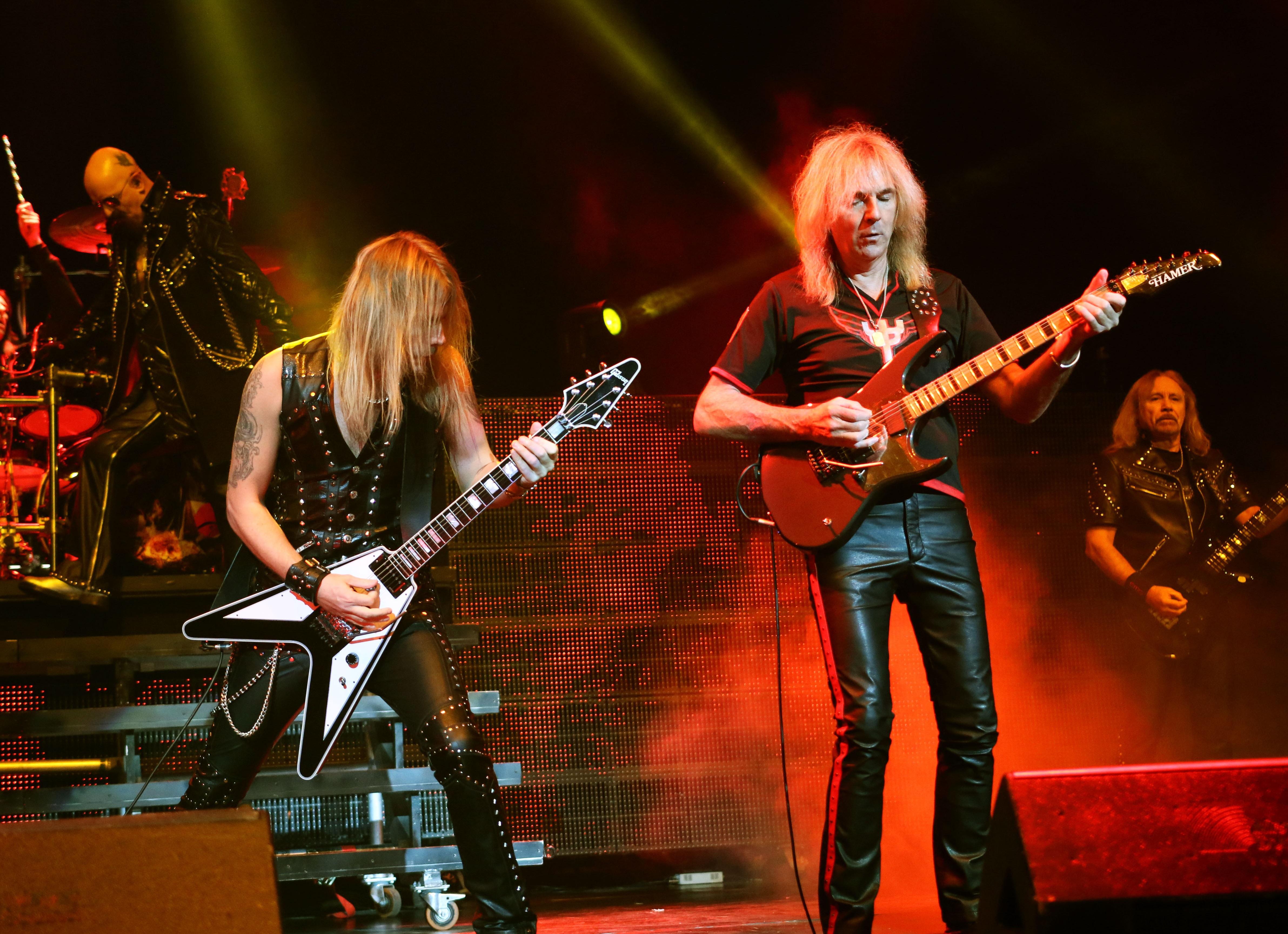Judas Priest Photos