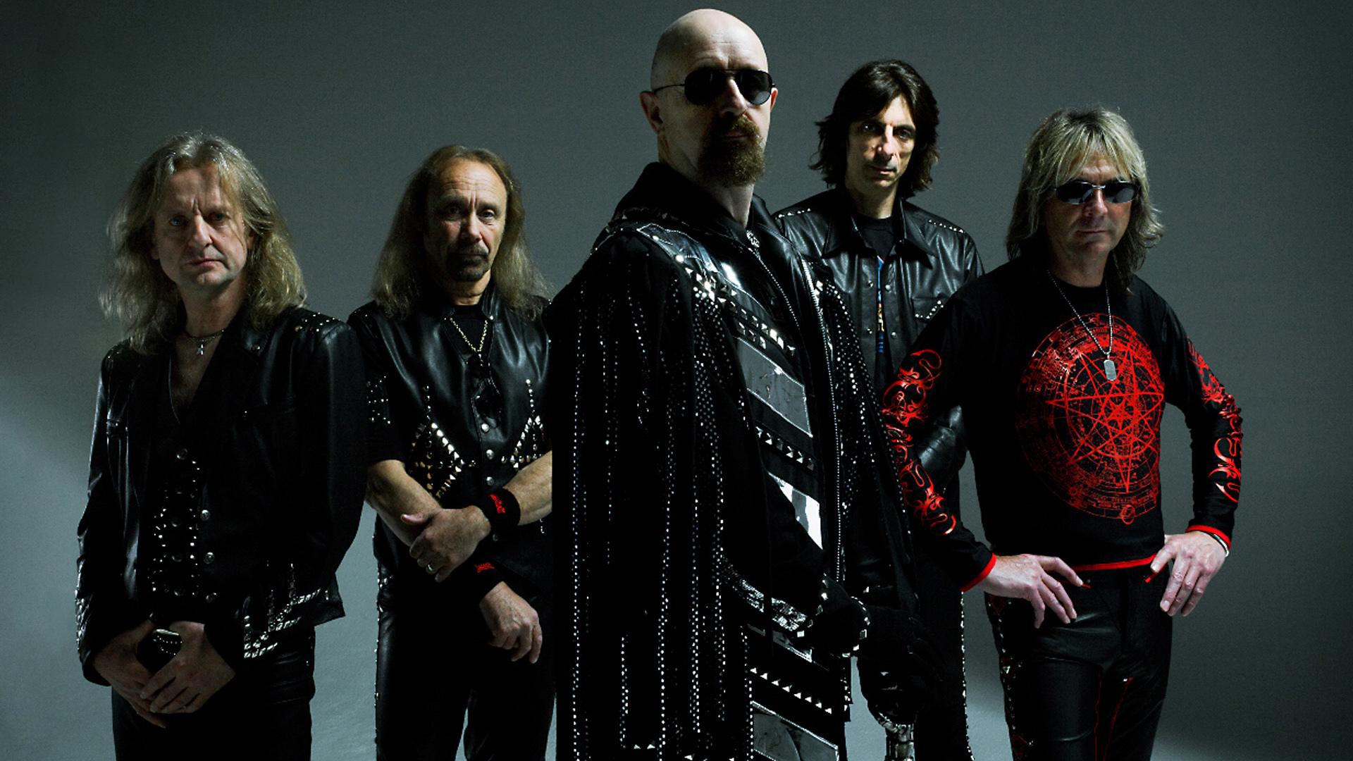 Judas Priest Pictures