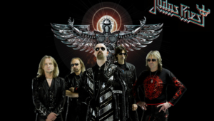 Judas Priest Wallpapers Hd