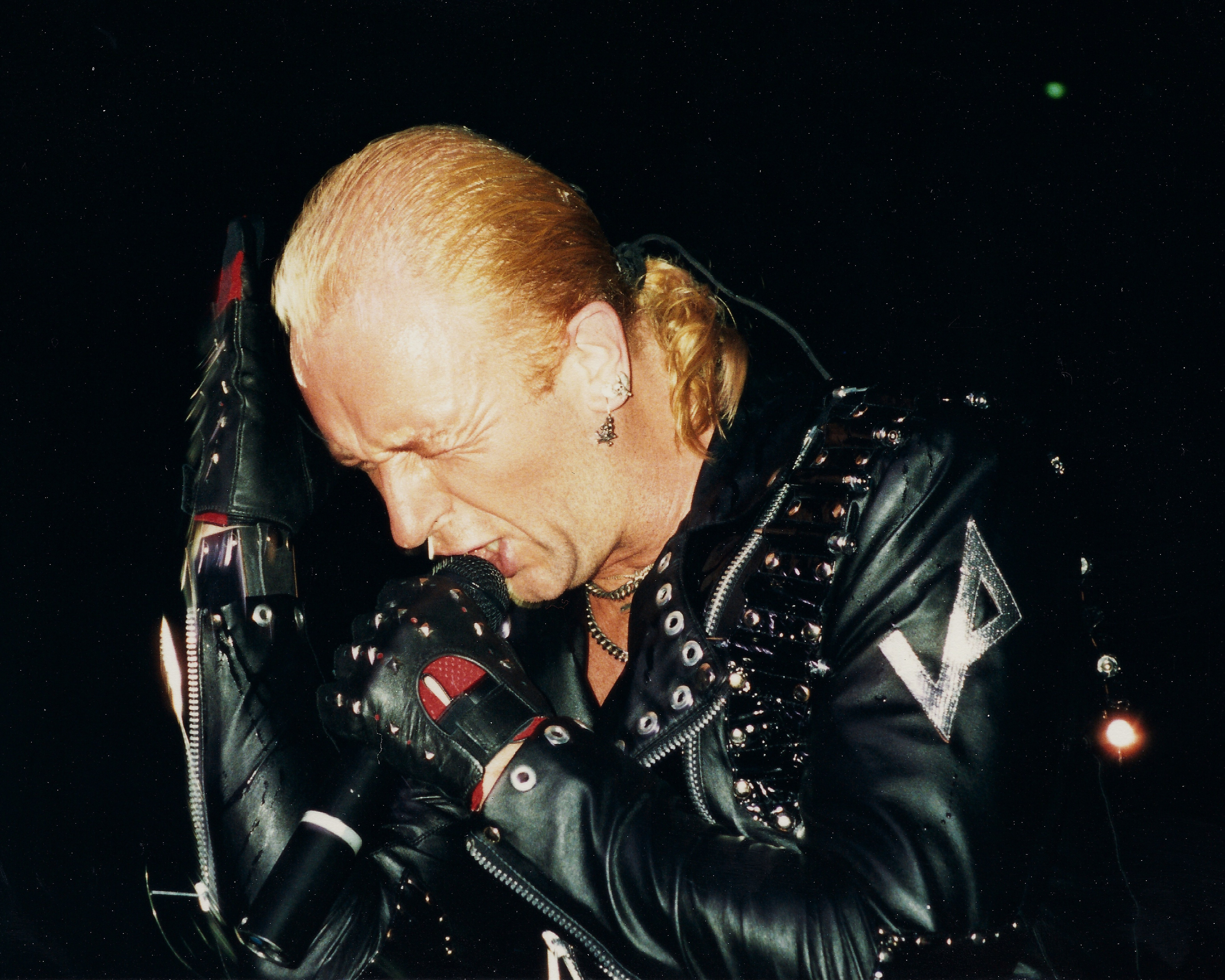 Judas Priest Wallpapers And Backgrounds