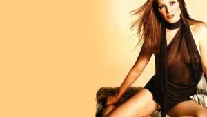 Julianne Moore High Definition Wallpapers