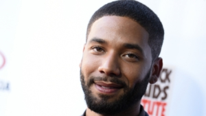 Jussie Smollett Background