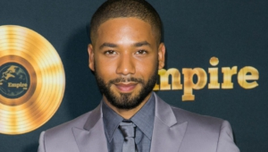 Jussie Smollett Hd