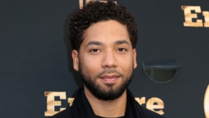 Jussie Smollett Hd Background