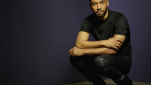 Jussie Smollett High Definition Wallpapers