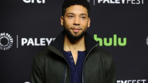 Jussie Smollett Pictures